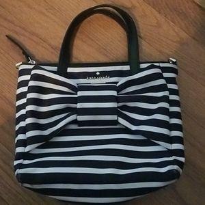 Cute Kate Spade purse strap or strapless